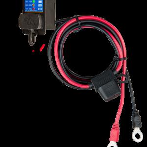Battery Indicator Eyelet