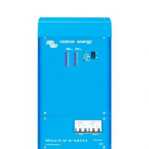 Skylla-TG charger
