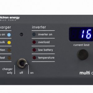 Digital Multi Control 200/200A GX (