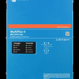 MultiPlus-II GX