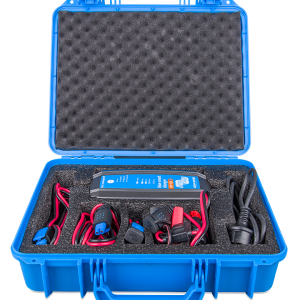 Case for Blue Smart IP65 chargers and accessories